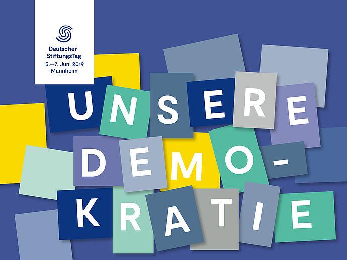 Deutscher Stiftungstag