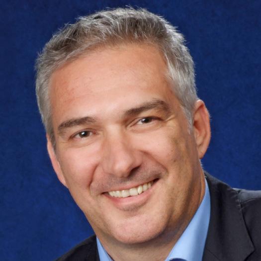Alexander Malios - Vorstandsvorsitzender der Leipziger Kinderstiftung