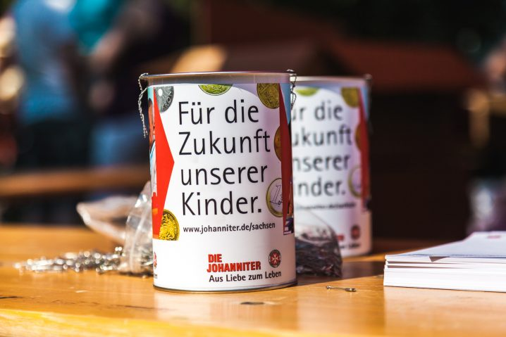 Beneflitz 2015 - Leipziger Kinderstiftung