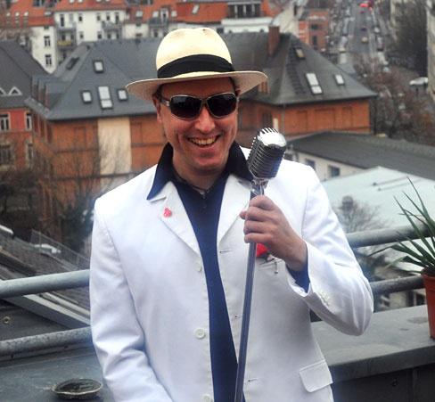 Doktor Love - Leipziger Kinderstiftung