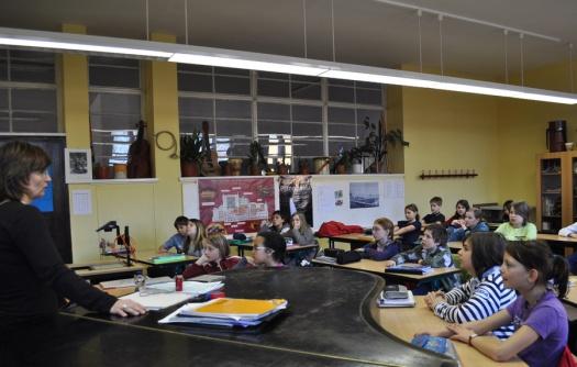 Organisation des Flohmarkts - Leipziger Kinderstiftung