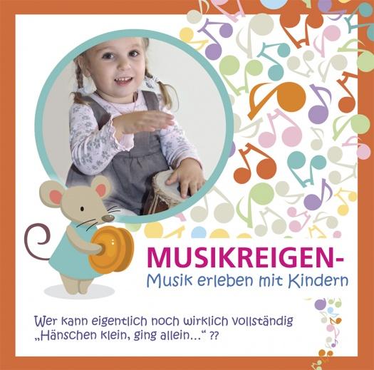 Musik erleben mit Kindern - Leipziger Kinderstiftung