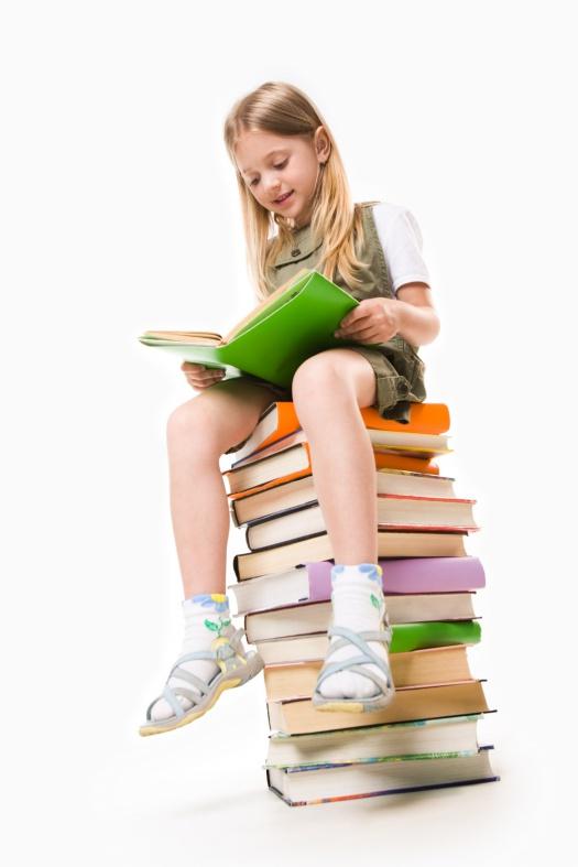 Bücherwurm - Leipziger Kinderstiftung