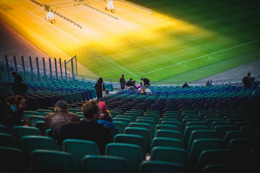 Red Bull Arena - Leipziger Kinderstiftung