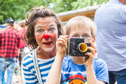 Zuckertütenfest 2015 - Leipziger Kinderstiftung