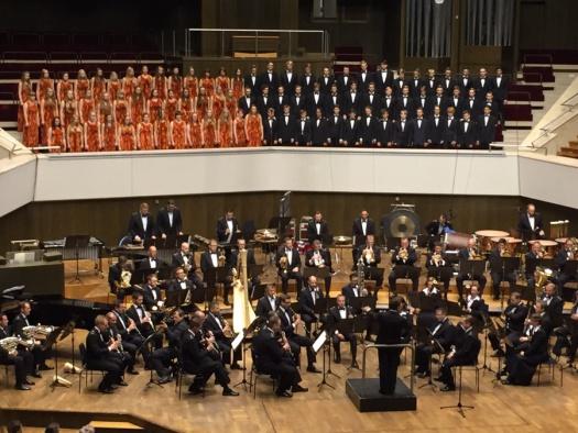 Musikkorps der Bundeswehr - Leipziger Kinderstiftung