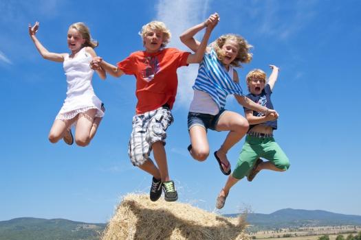 Spenden für glückliche Kinder - Leipziger Kinderstiftung