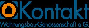 Logo WBG Kontakt - Förderer - Leipziger Kinderstiftung