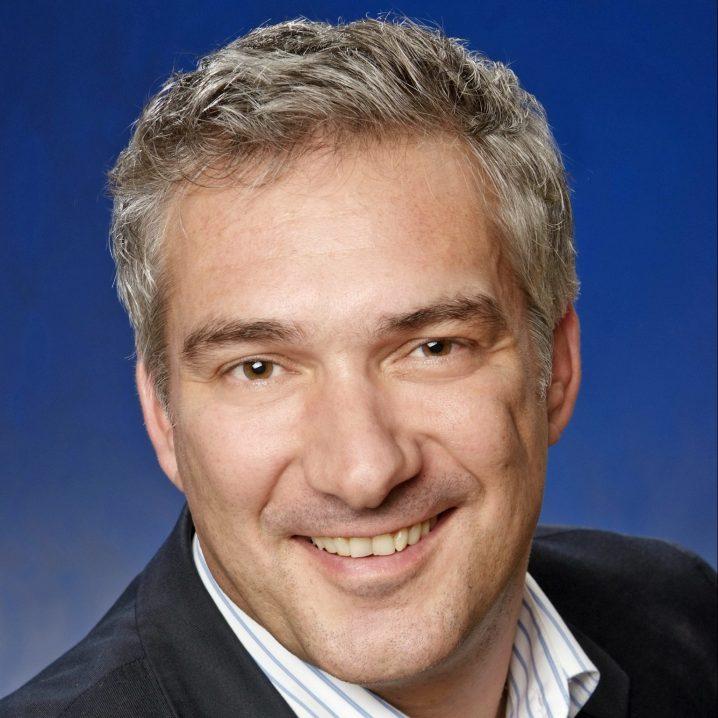 Alexander Malios - Vorstandvorsitzender