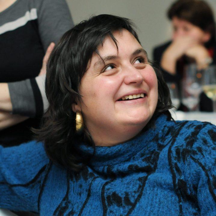 Annett Engelmann - Dipl. Psychologin