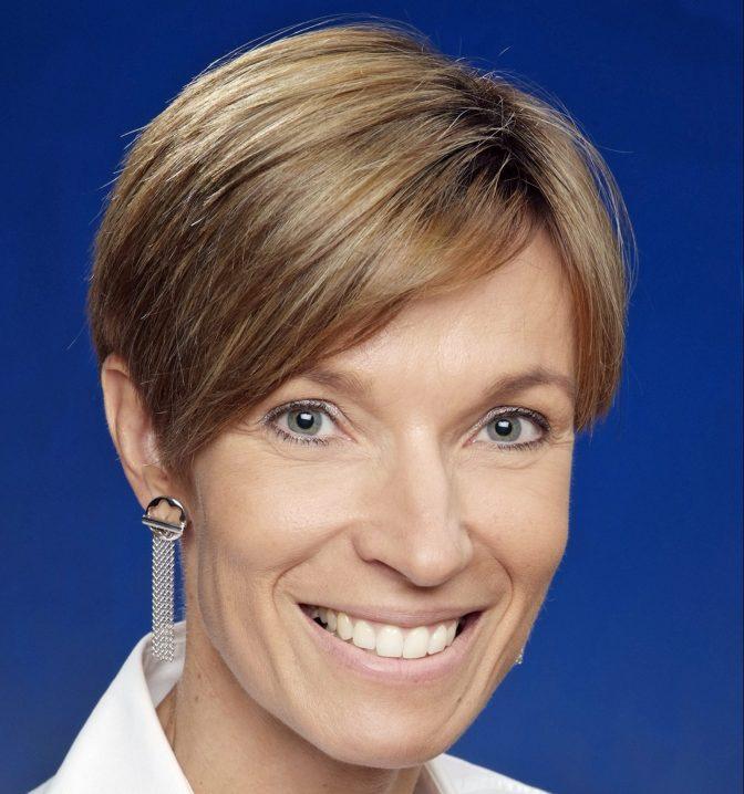 Birgit Malios - Geschäftsführung