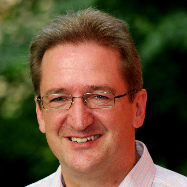 Peter König - Schatzmeister
