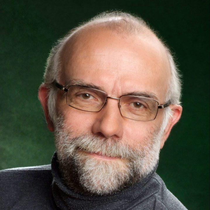 Wolfgang Merseburger - Dipl. Pädagoge