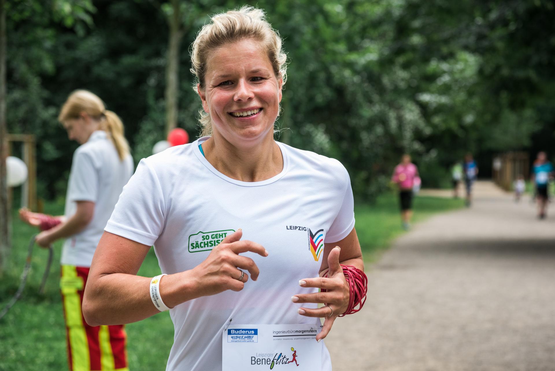 Heike Fischer-Jung - 4. Beneflitz 2017 - Leipziger Kinderstiftung