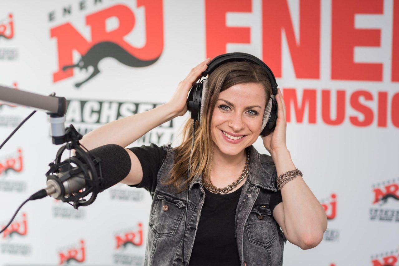 Jenna von Thäne Energy Botschafterin Leipziger Kinderstiftung