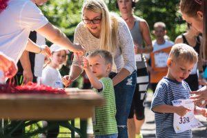 Beneflitz 2016 - Leipziger Kinderstiftung