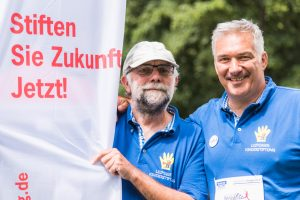 Beneflitz 2016 - Alexander Malios - Leipziger Kinderstiftung