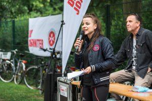Beneflitz 2017 - Jenna von Thäne - Leipziger Kinderstiftung