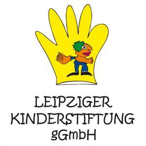 Logo der Leipziger Kinderstiftung gGmbH
