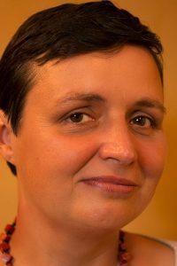 Annett Engelmann - Kuratorium - Leipziger Kinderstiftung