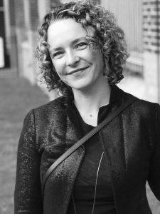 Susanne Skoruppa - Kuratorium - Leipziger Kinderstiftung