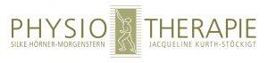 Logo Physiotherapie Morgenstern und Stöckigt - Spendenübergabe an Leipziger Kinderstiftung