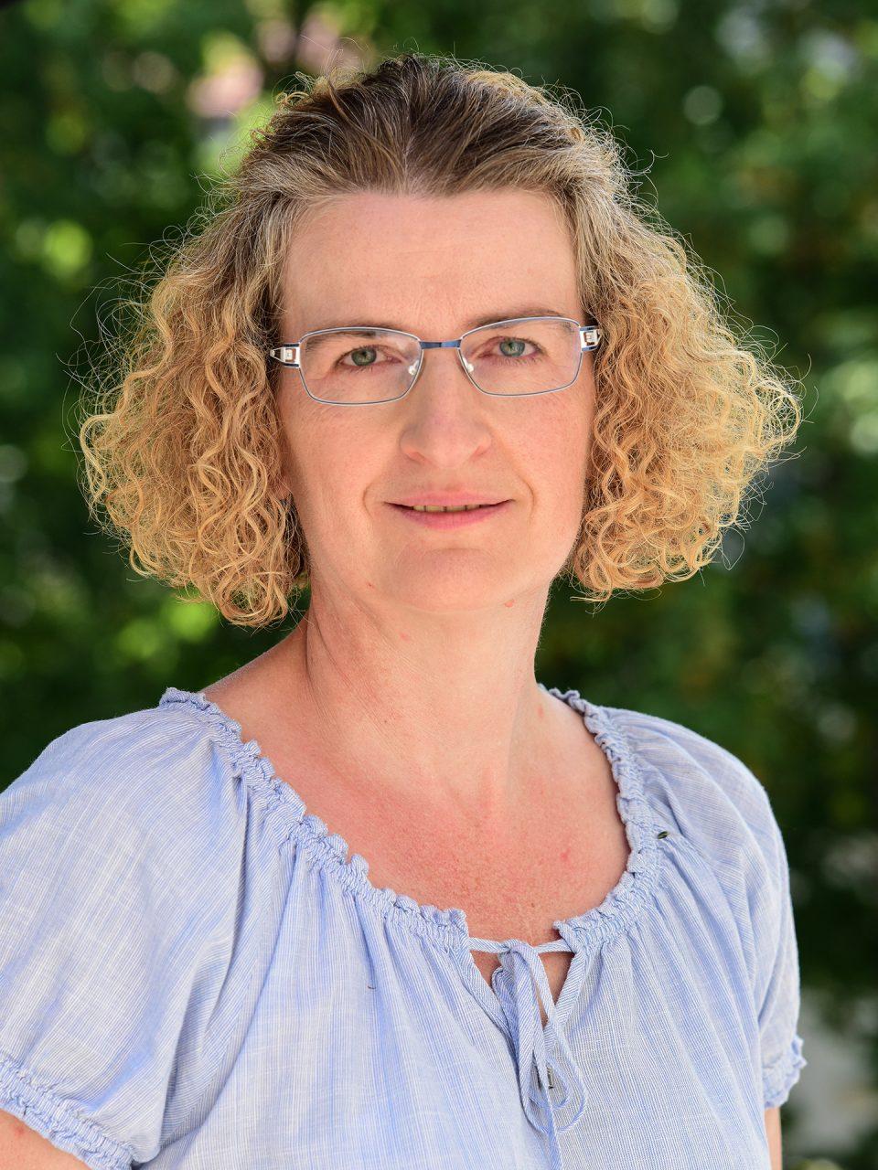 Annett Spitzner - Leipziger Kinderstiftung