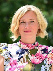 Jana Schmidt - Leipziger Kinderstiftung