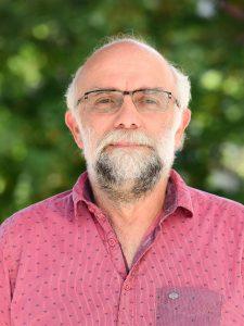 Wolfgang Merseburger - Leipziger Kinderstiftung