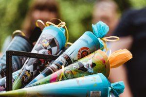 Aktion Zuckertüte 2019 - Leipziger Kinderstiftung