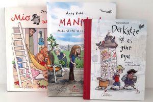 Welttag des Buches 2020 - Leipziger Kinderstiftung