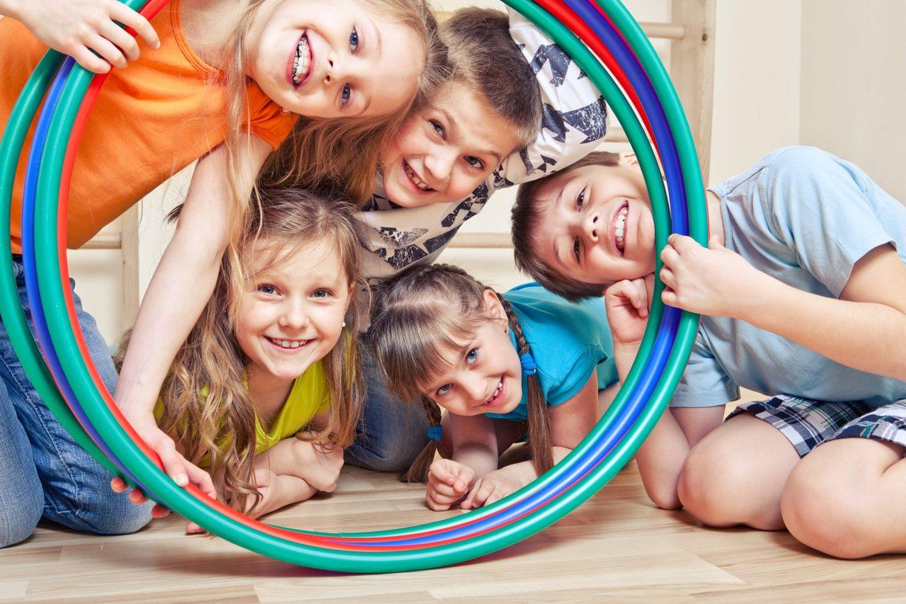 Kindertag 2020 - Leipziger Kinderstiftung