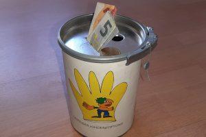 Förderung gemeinnütziger Einrichtungen - Leipziger Kinderstiftung