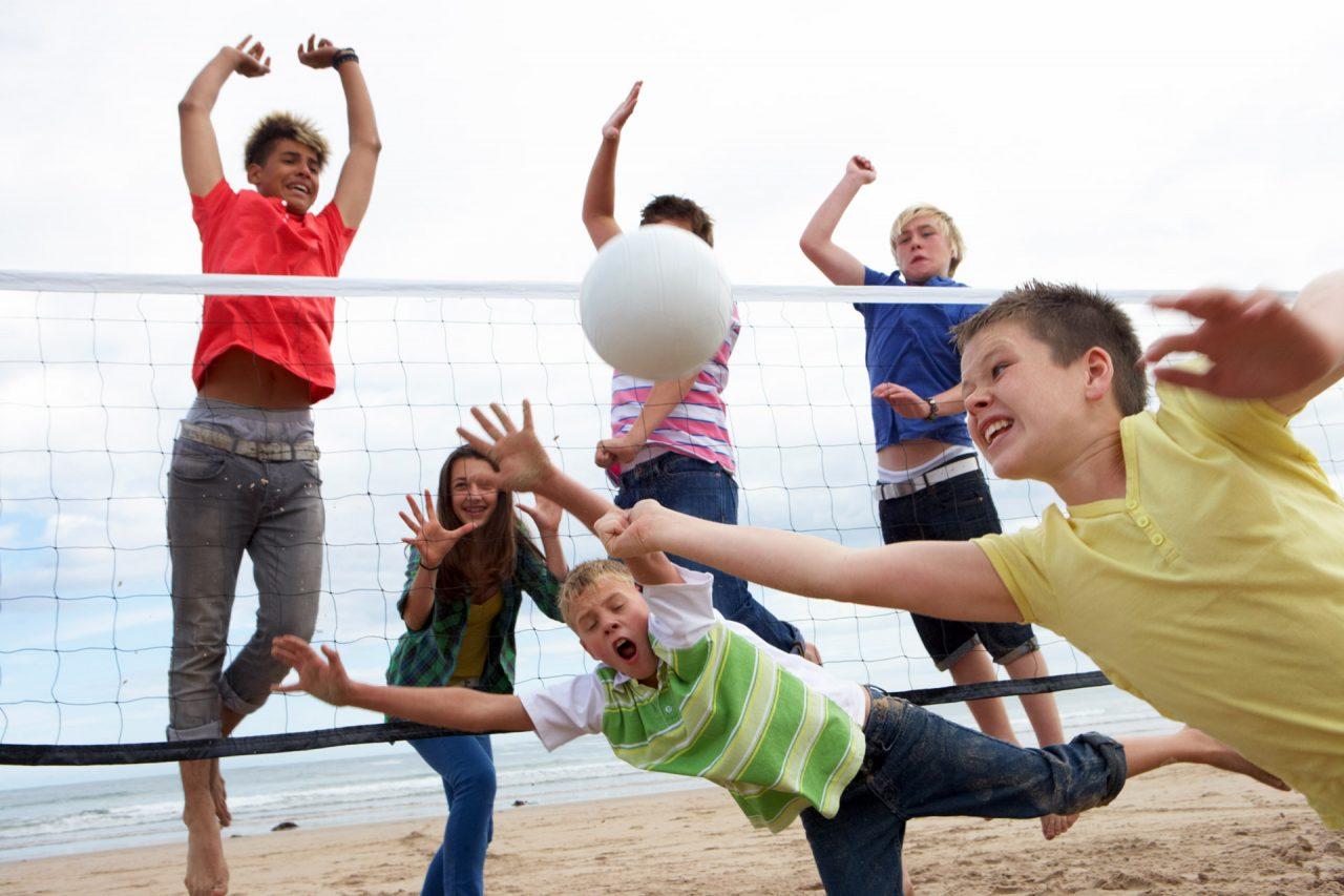 Ferien erleben 2020 - Leipziger Kinderstiftung