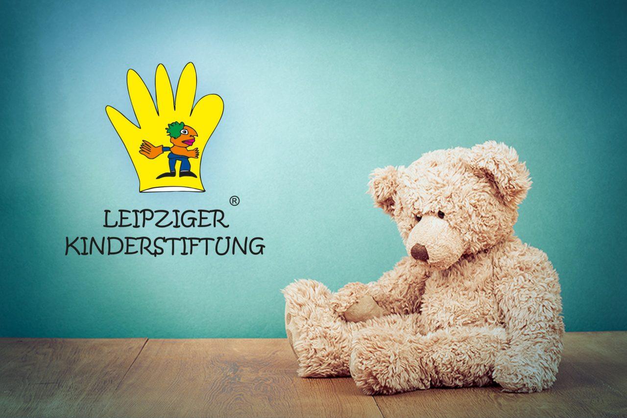 Sachspenden - Leipziger Kinderstiftung