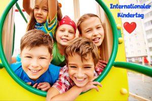 Alles Gute zum Kindertag - Leipziger Kinderstiftung - 2021