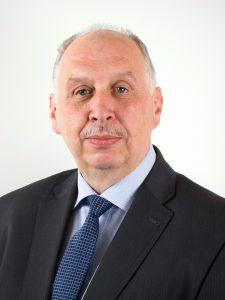 Jörg Keim - Kurator - Leipziger Kinderstiftung